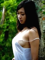 HD clip featuring unforgettable Asian babe Nana Ogura